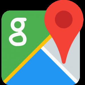谷歌地图数据提取器