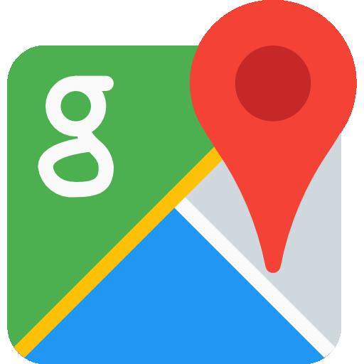 Extrator de dados do Google Maps