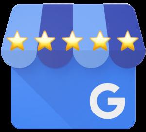 谷歌地图评论提取器