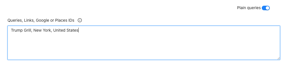 Google 지도에서 리뷰를 내보내는 방법