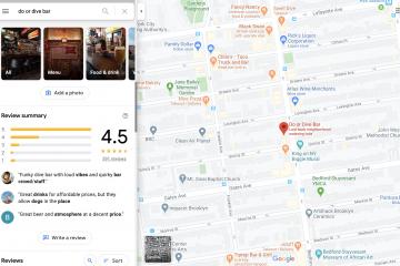 google-reviews-API