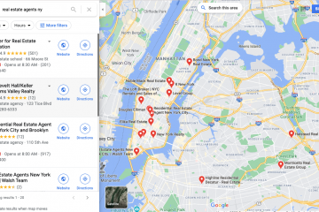 How to scrape Google Maps and why you should use it in sales