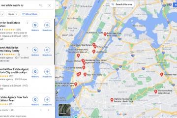 Cómo raspar Google Maps y por qué debería usarlo en las ventas