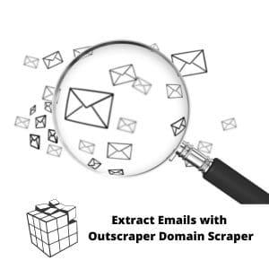 Scrape Emails